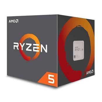 AMD Ryzen 5 1600 Six-Core 3.2GHz Socket AM4,