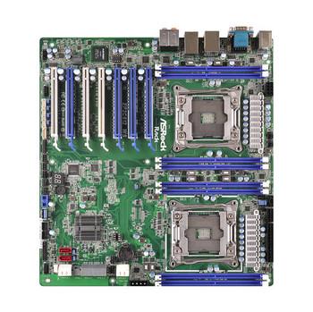 ASRock Rack C236 WS LGA1151// Intel C236// DDR4// SATA3/&USB3.0// SATA Express//