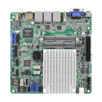 ASRock Rack J1900D2Y Intel Celeron J1900 2.0GHz/ DDR3/ SATA2/ V&2GbE/ Mini-ITX Motherboard & CPU Combo