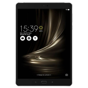 Asus ZenPad 3S 10 Z500M-C1-GR 9.7 inch Touchscreen MTK MT8176 2.1GHz+1.7GHz/ 4GB LPDDR3/ 64GB eMMC/ Android 6.0 Marshmallow Tablet (Titanium Grey)