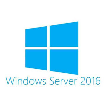 Microsoft Windows Server 2016 CAL English 1pk DSP OEI 5 Clt Device CAL