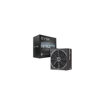 EVGA SuperNOVA 650 P2 220-P2-0650-X1 650W 80 PLUS Platinum ATX12V & EPS12V Power Supply