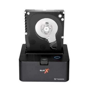 Thermaltake ST0005U-D BlacX HDD Docking Station