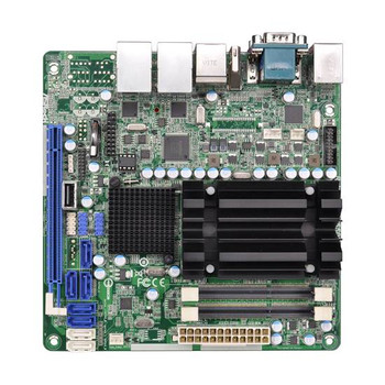 Driver for ASRock E3C204-4L Intel LAN