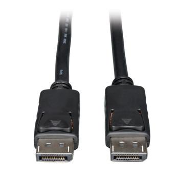 Tripp Lite P580-020 6.1m DisplayPort DisplayPort Black DisplayPort cable