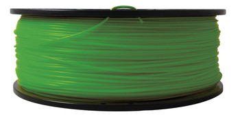 Verbatim 55004 ABS Green 1000g 3D printing material