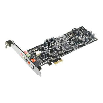 ASUS XONAR DGX Internal 5.1channels PCI-E audio card