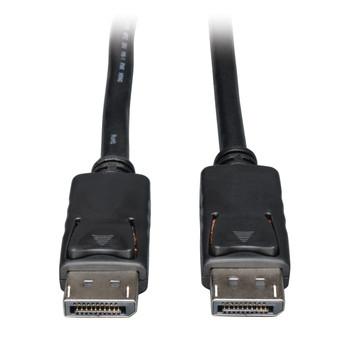 Tripp Lite P580-030 9.14m DisplayPort DisplayPort Black DisplayPort cable