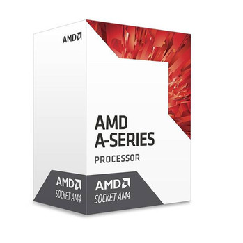 AMD 7th Gen A6-9500 APU Dual-Core 3.5GHz Socket AM4,