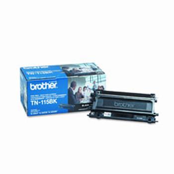 Brother Black Toner Cartridge 2500pages Black