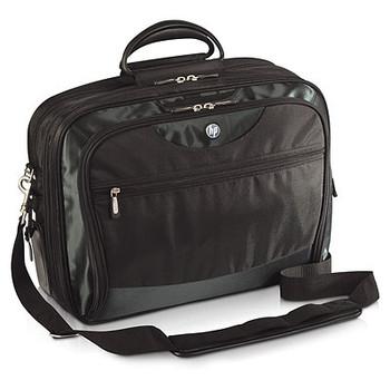 """HP BM147UT 16"""" Briefcase Black notebook case"""