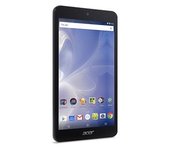 Acer Iconia B1-790-K21X 16GB Black tablet