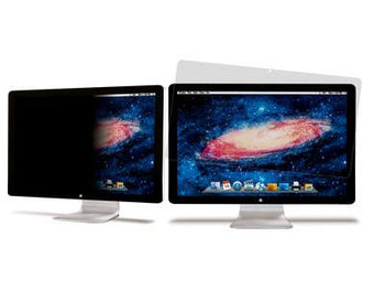"""3M Privacy Filter 27"""" Monitor Frameless display privacy filter"""