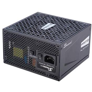 Seasonic SSR-550PD2 PRIME Ultra Platinum 550W 80 Plus Platinum ATX12V Power Supply