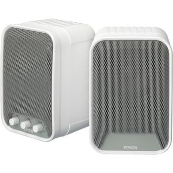 Epson ELPSP02 30W Grey loudspeaker