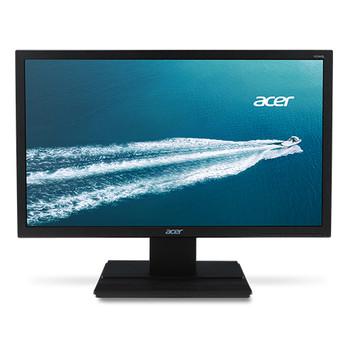 "Acer V6 V276HL Cbmd 27"" Full HD VA Black computer monitor"