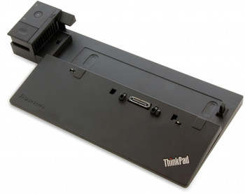 Lenovo ThinkPad Pro Dock - 90W USB 2.0 Black