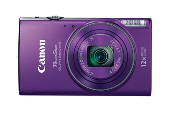 "Canon PowerShot ELPH 360 HS Compact camera 20.2MP 1/2.3"" CMOS 5184 x 3888pixels"