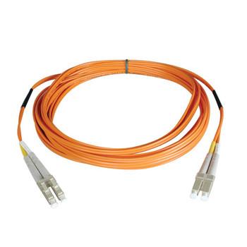 Tripp Lite N520-152M 152m LC LC Orange fiber optic cable