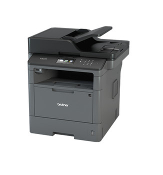 Brother DCP-L5500DN 1200 x 1200DPI Laser A4 40ppm multifunctional
