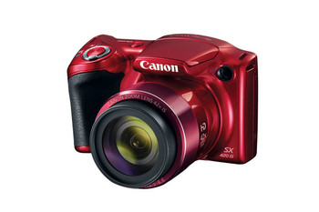 """Canon PowerShot SX420 IS Compact camera 20MP 1/2.3"""" CCD 5152 x 3864pixels Red"""