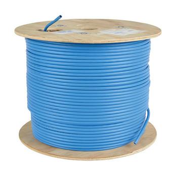 Tripp Lite N223-01K-BL 304.8m Cat6a U/UTP (UTP) Blue networking cable