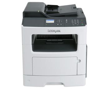 Lexmark MX317dn 1200 x 1200DPI Laser A4 33ppm