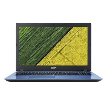 """Acer Aspire A315-31-C0DT 1.1GHz N3450 15.6"""" 1366 x 768pixels Black, Blue Notebook"""