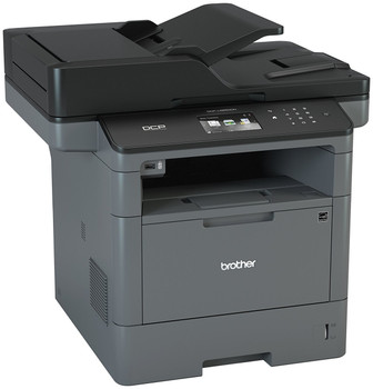 Brother DCP-L5650DN 1200 x 1200DPI Laser A4 42ppm multifunctional
