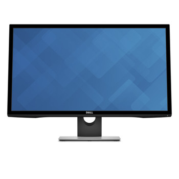 "DELL S Series S2817Q 28"" 4K Ultra HD TN Matt Black Flat computer monitor LED display"