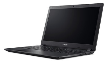 "Acer Aspire A315-51-38QP 2GHz i3-6006U 15.6"" 1920 x 1080pixels Black Notebook"