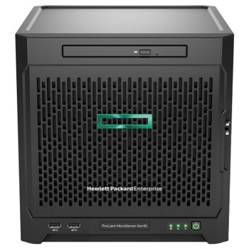 Hewlett Packard Enterprise ProLiant MicroServer Gen10 2.1GHz X3421 200W Ultra Micro Tower server