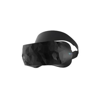 ASUS HC102 Dedicated head mounted display 400g Black