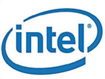 Intel SAS/NVMe backplane kit
