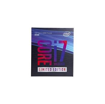 Intel Core i7-8086K Coffee Lake Processor 4.0GHz 8.0GT/s 12MB LGA 1151 CPU,