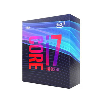 Intel Core i7-9700K Coffee Lake Processor 3.6GHz 8.0GT/s 12MB LGA 1151 CPU w/o Fan,