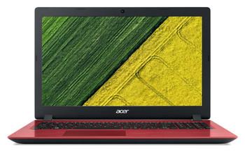 "Acer Aspire A315-51-514S 2.5GHz i5-7200U 15.6"" 1920 x 1080pixels Red Notebook"