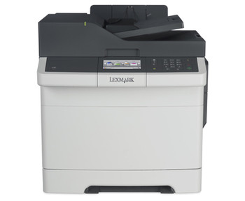 Lexmark CX417de 1200 x 1200DPI Laser A4 30ppm