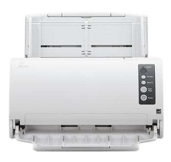 Fujitsu fi-7030 ADF scanner 600 x 600DPI A4 White