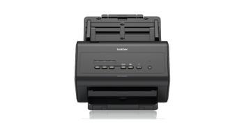 Brother ADS-3000N ADF scanner 600 x 600DPI A4 Black scanner