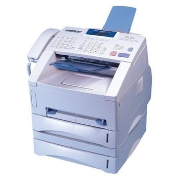 Brother IntelliFax-5750E Laser 33.6Kbit/s 203 x 392DPI White fax machine