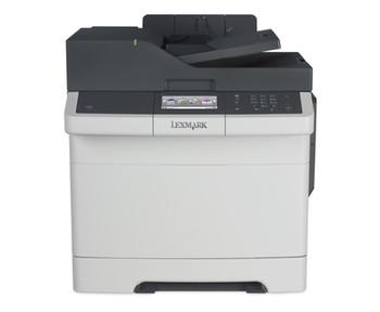 Lexmark CX410de 1200 x 1200DPI Laser A4 30ppm
