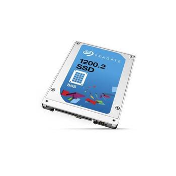 Seagate 1200.2 Series ST800FM0213 800GB 2.5 inch SAS 12.0GB/s Solid State Drive (eMLC)