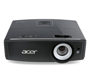 Acer Large Venue P6500 Desktop projector 5000ANSI lumens DLP 1080p (1920x1080) 3D Black data projecto