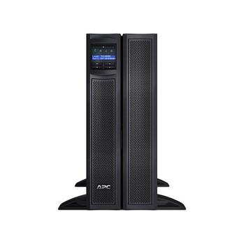 APC Smart-UPS X 3000VA Rack Tower LCD 100-127V with Network Card