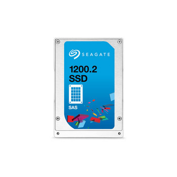 Seagate 1200.2 Series ST3200FM0063 3200GB 2.5 inch SAS 12.0GB/s Solid State Drive (eMLC)