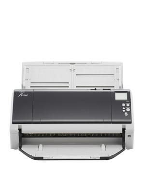 Fujitsu fi-7460 ADF scanner 600 x 600DPI Grey, White