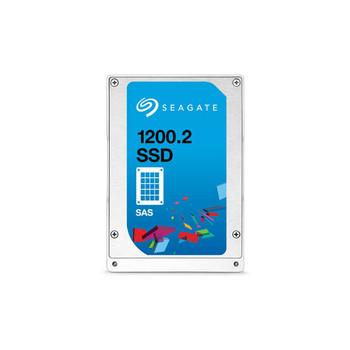 Seagate 1200.2 Series ST3840FM0023 3840GB 2.5 inch SAS 12.0GB/s Solid State Drive (eMLC)