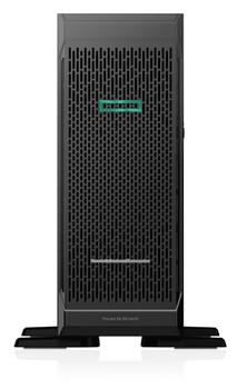 Hewlett Packard Enterprise ProLiant ML350 Gen10 2.2GHz 4114 800W Rack (5U) server