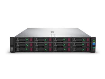 Hewlett Packard Enterprise ProLiant DL380 Gen10 2.1GHz 4110 800W Rack (2U) server